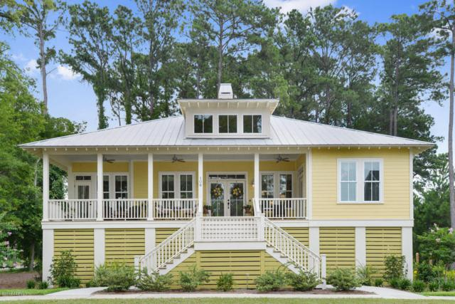 106 Willow Point Road, Beaufort, SC 29906 (MLS #158034) :: RE/MAX Coastal Realty