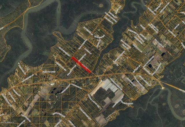 74 Fripp Point Road, St. Helena Island, SC 29920 (MLS #158063) :: RE/MAX Coastal Realty