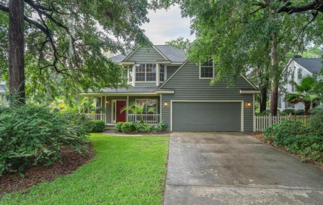 366 Cottage Farm Drive, Beaufort, SC 29902 (MLS #158067) :: RE/MAX Island Realty