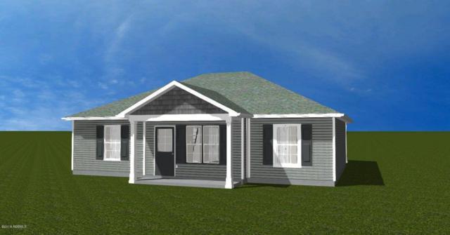 411 Ridgeland Lakes Drive, Ridgeland, SC 29936 (MLS #158078) :: RE/MAX Coastal Realty