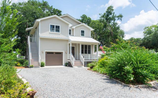 905 Charlesfort Street, Beaufort, SC 29902 (MLS #158091) :: RE/MAX Coastal Realty
