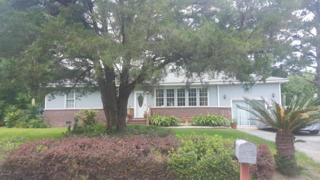 1200 State Rd S-7-276, Beaufort, SC 29902 (MLS #158096) :: RE/MAX Island Realty