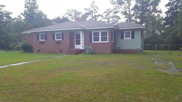 2511 Waverly Way, Beaufort, SC 29902 (MLS #158101) :: RE/MAX Coastal Realty