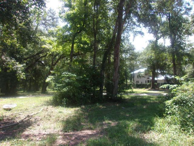 3 Colony Court, Beaufort, SC 29906 (MLS #158111) :: RE/MAX Coastal Realty