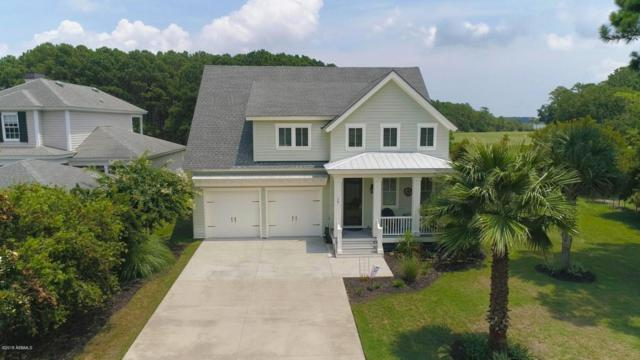 19 E National Boulevard, Beaufort, SC 29907 (MLS #158114) :: RE/MAX Island Realty