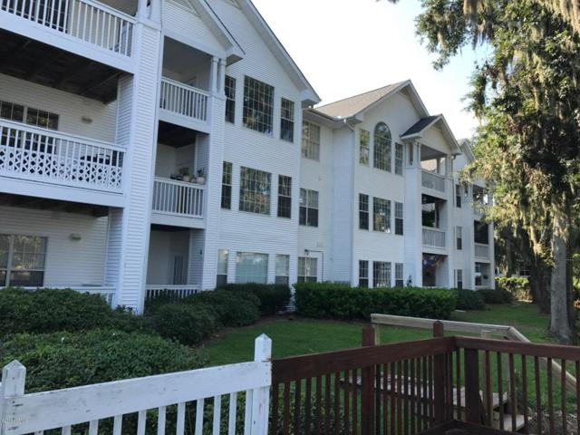 1231 Ladys Island Drive #231, Port Royal, SC 29935 (MLS #158116) :: RE/MAX Island Realty