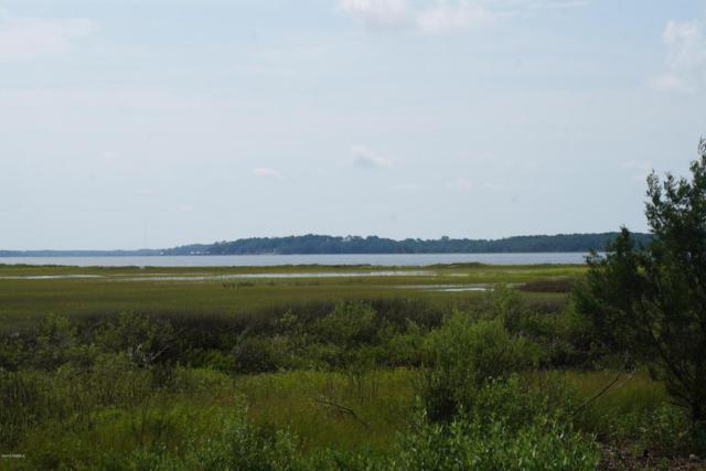 16 Creek View Drive, Beaufort, SC 29907 (MLS #158123) :: RE/MAX Coastal Realty