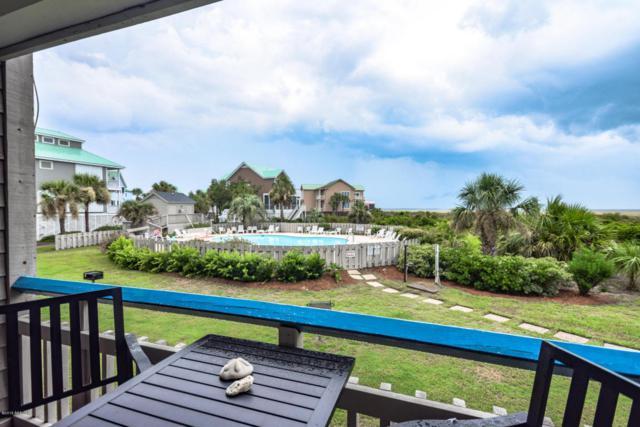 6 Harbor Island Drive North M117, Harbor Island, SC 29920 (MLS #158145) :: RE/MAX Coastal Realty