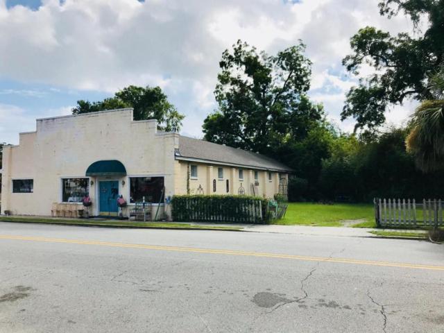 1013 Charles Street, Beaufort, SC 29902 (MLS #158169) :: RE/MAX Island Realty