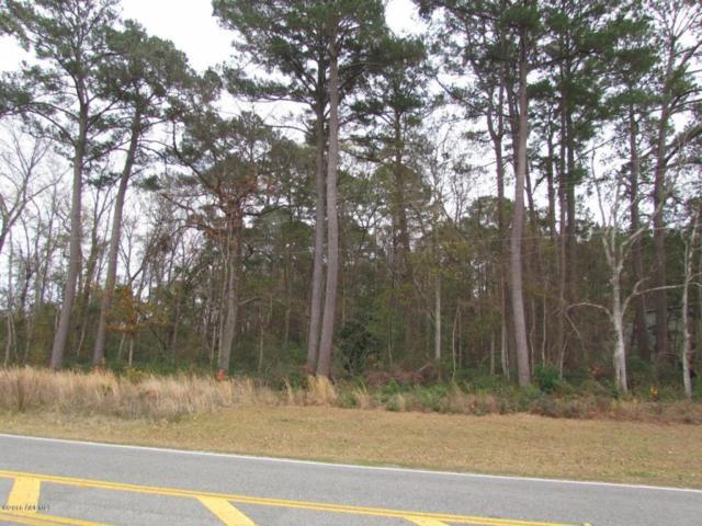 95 Burton Hill Road, Beaufort, SC 29906 (MLS #158183) :: RE/MAX Coastal Realty