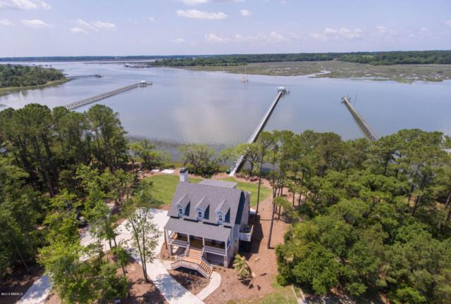 6 Governor Blake Court, Beaufort, SC 29907 (MLS #158208) :: RE/MAX Island Realty