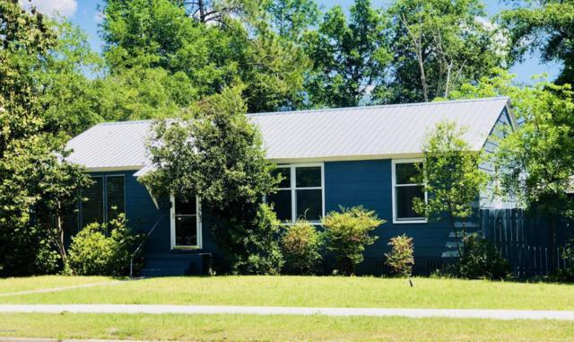 401 Shaw Drive, Hampton, SC 29924 (MLS #158209) :: RE/MAX Coastal Realty