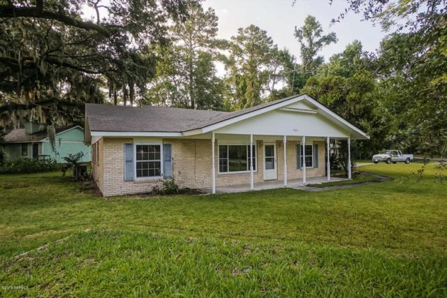 3014 Shell Point Road, Beaufort, SC 29906 (MLS #158229) :: RE/MAX Island Realty