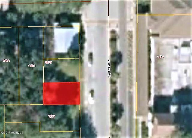 1213 Paris Avenue, Port Royal, SC 29935 (MLS #158234) :: RE/MAX Island Realty