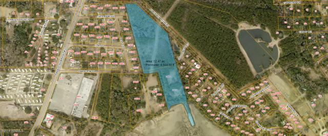 2978 Oak View Drive, Beaufort, SC 29902 (MLS #158242) :: RE/MAX Coastal Realty