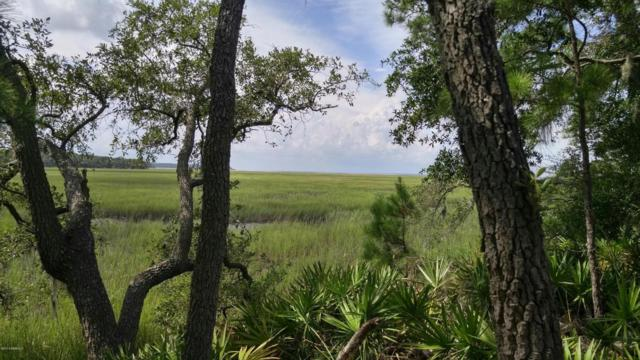 29 Dockside Lane, St. Helena Island, SC 29920 (MLS #158244) :: RE/MAX Coastal Realty