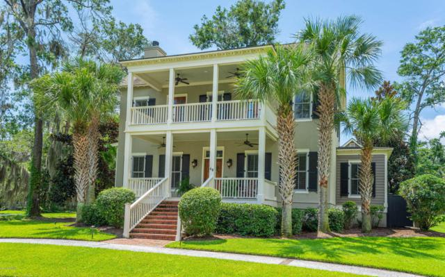 64 Wrights Point Circle, Beaufort, SC 29902 (MLS #158268) :: RE/MAX Coastal Realty