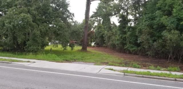 74 Savannah Highway, Beaufort, SC 29906 (MLS #158276) :: RE/MAX Island Realty
