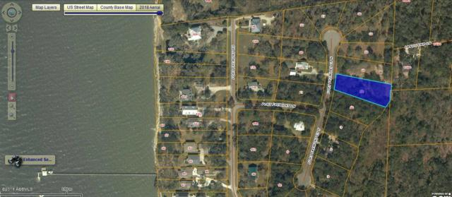 24 Fort Freemont Court N, St. Helena Island, SC 29920 (MLS #158289) :: RE/MAX Coastal Realty