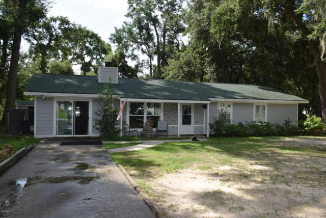 3006 Cedarbrook Street, Beaufort, SC 29906 (MLS #158292) :: RE/MAX Island Realty