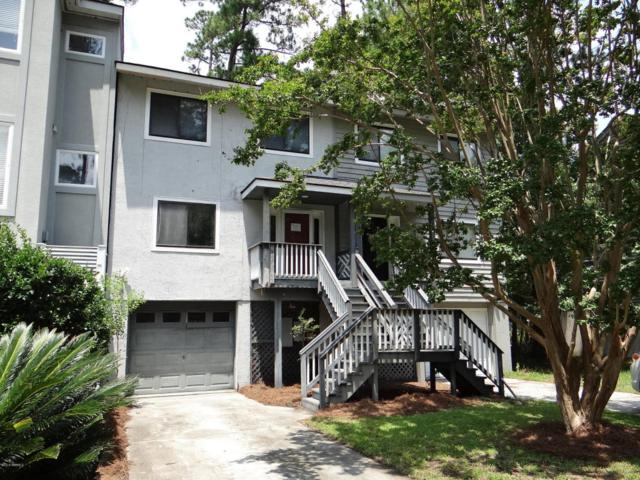 36 Quartermaster Lane, Hilton Head Island, SC 29928 (MLS #158298) :: RE/MAX Island Realty