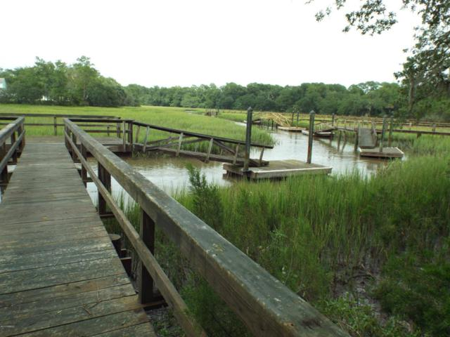 105 Willow Point Road, Beaufort, SC 29906 (MLS #158300) :: RE/MAX Coastal Realty