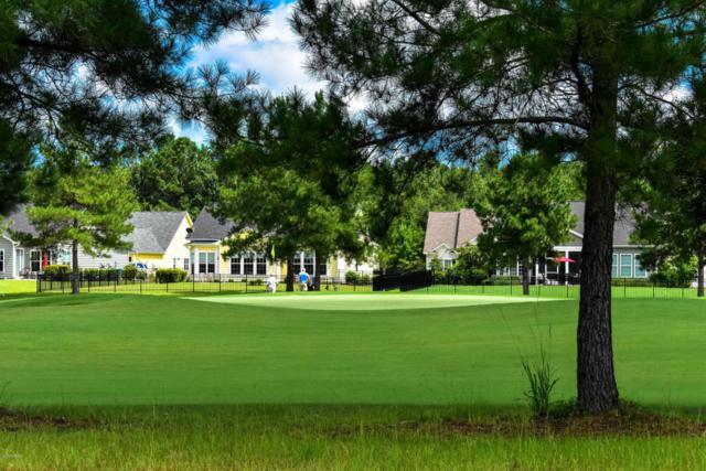 414 Woodchuck Lane, Hardeeville, SC 29927 (MLS #158317) :: RE/MAX Coastal Realty