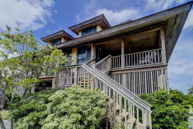33 S Harbor Drive B, Harbor Island, SC 29920 (MLS #158325) :: RE/MAX Coastal Realty