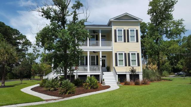 30 Governors Trace, Beaufort, SC 29907 (MLS #158330) :: RE/MAX Island Realty