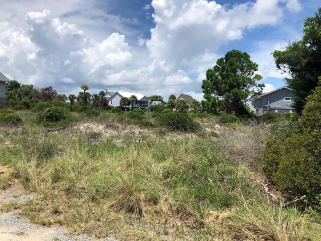 28 Harbor Drive, Harbor Island, SC 29920 (MLS #158340) :: RE/MAX Coastal Realty