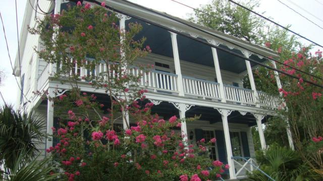 708 King Street, Beaufort, SC 29902 (MLS #158349) :: RE/MAX Island Realty