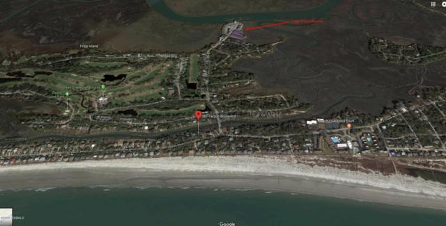 387 Tarpon Boulevard, Fripp Island, SC 29920 (MLS #158373) :: MAS Real Estate Advisors