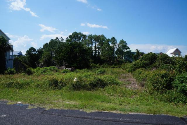 10 Ebb Tide Court, Harbor Island, SC 29920 (MLS #158382) :: RE/MAX Coastal Realty