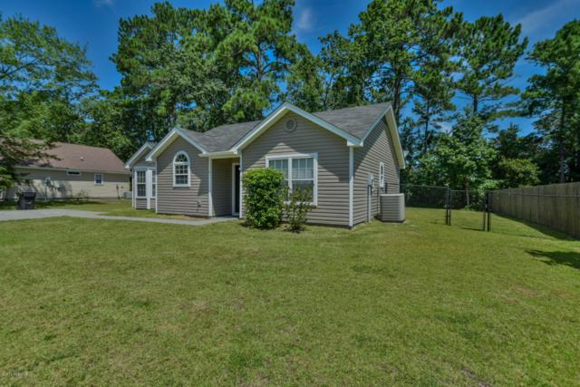 9 Royal Star Drive, Beaufort, SC 29907 (MLS #158388) :: RE/MAX Coastal Realty