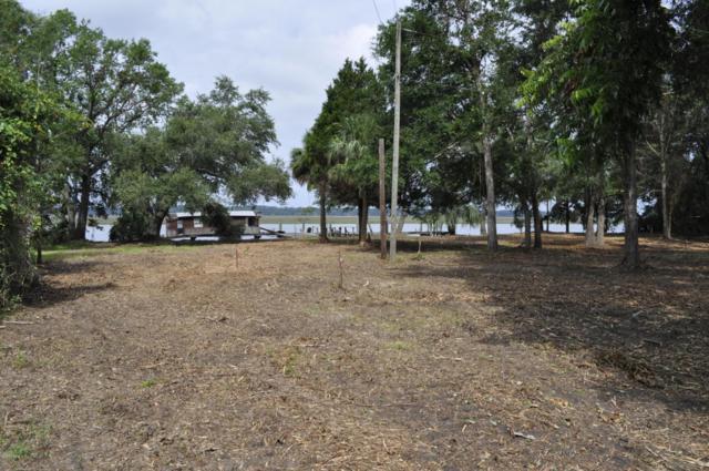 39 Golden Dock Road, St. Helena Island, SC 29920 (MLS #158390) :: RE/MAX Island Realty