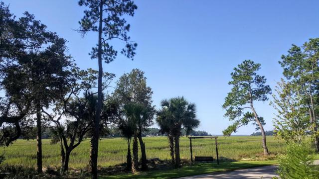 29 Old Bethel, Beaufort, SC 29906 (MLS #158391) :: RE/MAX Coastal Realty