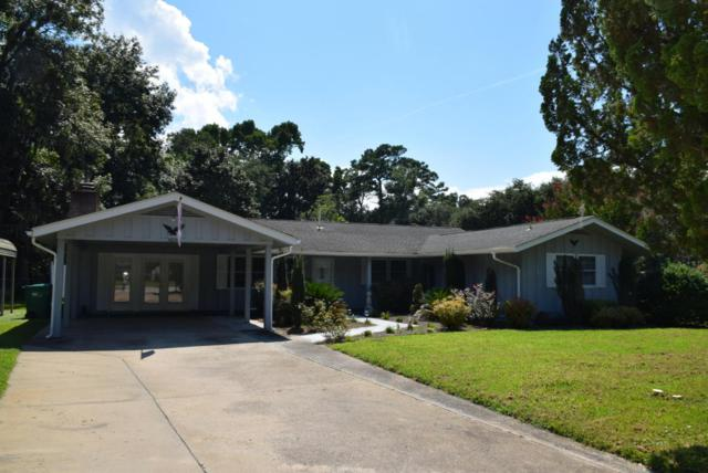 3006 Cherry Boulevard, Beaufort, SC 29902 (MLS #158433) :: RE/MAX Coastal Realty