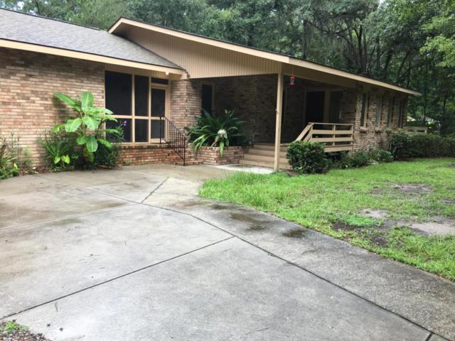 27 Lucy Creek Drive, Beaufort, SC 29907 (MLS #158438) :: RE/MAX Coastal Realty