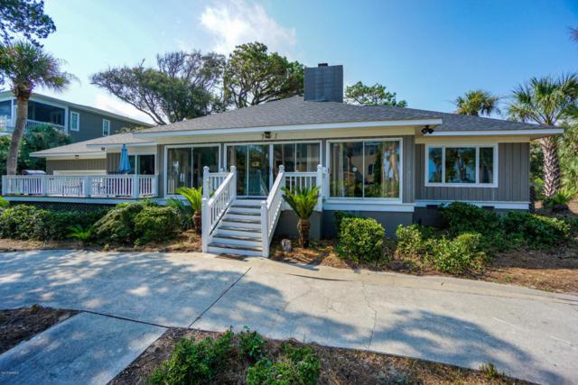 701 Whiting Road, Fripp Island, SC 29920 (MLS #158475) :: RE/MAX Coastal Realty