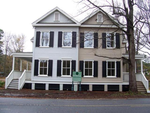 185 Mccormack Avenue, Ridgeland, SC 29936 (MLS #158488) :: RE/MAX Island Realty