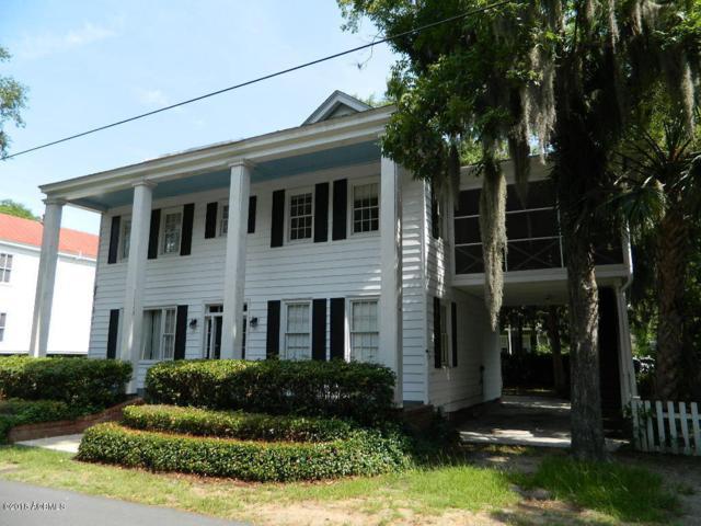 1217 North Street Apt. 2, Beaufort, SC 29902 (MLS #158490) :: RE/MAX Island Realty