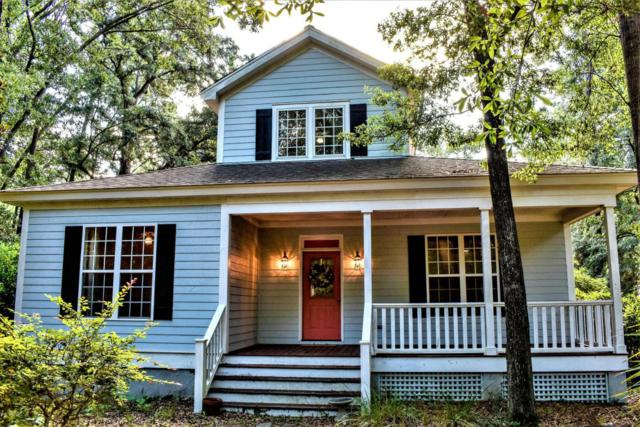45 E River Drive, Beaufort, SC 29907 (MLS #158492) :: Shae Chambers Helms | Keller Williams Realty
