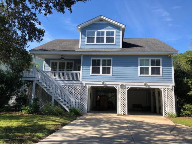 14 Ocean Marsh Lane, Harbor Island, SC 29920 (MLS #158495) :: RE/MAX Coastal Realty