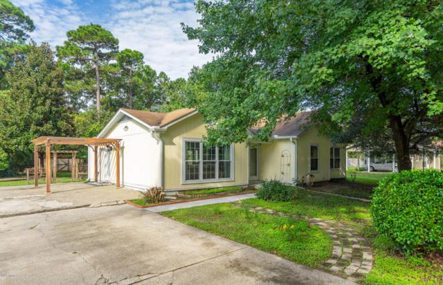 4413 Pinewood Circle, Beaufort, SC 29906 (MLS #158500) :: RE/MAX Island Realty