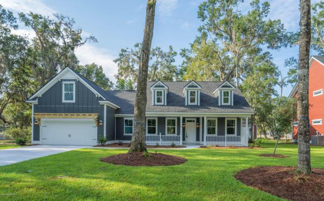 3 Fox Sparrow Road, Beaufort, SC 29907 (MLS #158501) :: RE/MAX Coastal Realty