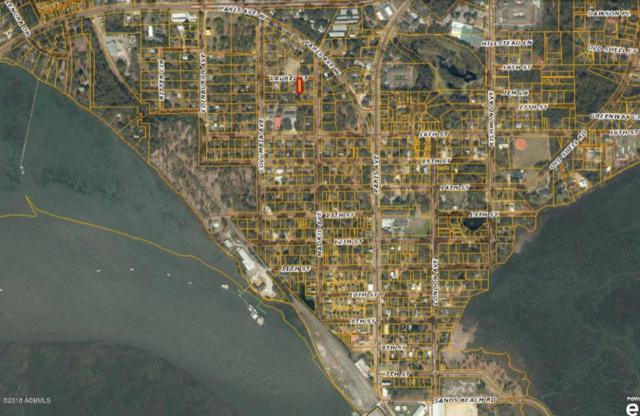 1103 Laurel Street, Port Royal, SC 29935 (MLS #158514) :: RE/MAX Coastal Realty