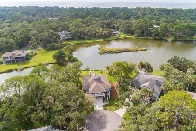 282 Deer Lane, Fripp Island, SC 29920 (MLS #158519) :: RE/MAX Coastal Realty