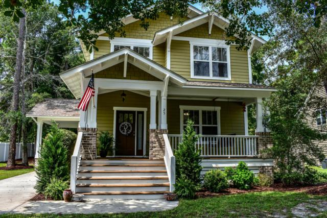 25 St James Circle, Beaufort, SC 29907 (MLS #158533) :: RE/MAX Island Realty