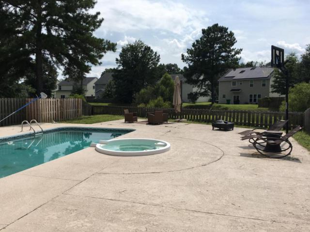 10 Lakeland Court, Bluffton, SC 29910 (MLS #158557) :: RE/MAX Island Realty