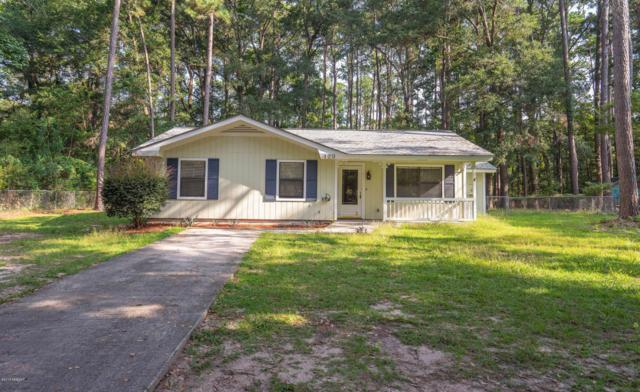 120 Springfield Road, Beaufort, SC 29907 (MLS #158571) :: RE/MAX Island Realty